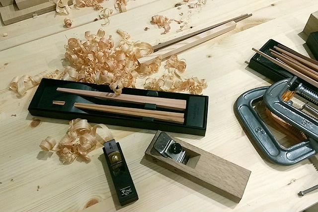 箸作り体験02